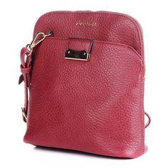 Mała torebeczka BT24155 to idealny dodatek do wieczornego stroju. Mimo niezbyt dużych rozmiarów torebeczka jest bardzo pojemna. Produkt dostępny w trzech kolorach czerwonym, czarnym i brązowym, torebka dostępna w cenie 123 zł. Cambelli.pl ---> http://tnij.org/bt24155 — w miejscu: Cambelli.pl