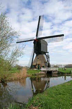 De Stijvemolen, Noordeloos
