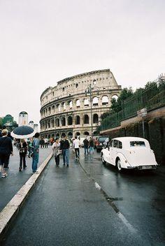 Rome, Italy .