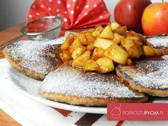 Cynamonowe placuszki jaglane jest topomysł nasycące, weekendowe śniadanie czy przekąskę. Wzależności odapetytu ipreferencji możesz je wykonać wwersji całkiem fit lub wlekkim ustępstwem czyli karmelizowanymi jabłkami.