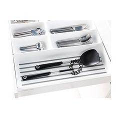 IKEA - VARIERA, Mausteteline, Helpottaa laatikoiden pitämistä järjestyksessä ja tavaroiden löytämistä.Pyöristetyt kulmat helpottavat puhdistamista.Kätevä tapa säilyttää mausteita: vapauttaa tilaa työtasolta.