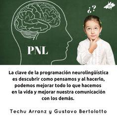 La clave de la programación neurolingüistica..