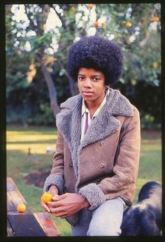 My baby Michael Jackson Photos Of Michael Jackson, Michael Jackson Rare, Michael Love, The Jackson Five, Jackson Family, Janet Jackson, King Of Music, The Jacksons, Rare Photos