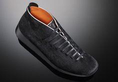 awesome First Look: Justin Deakin Erste Sneaker-Sammlung in einem Jahrzehnt