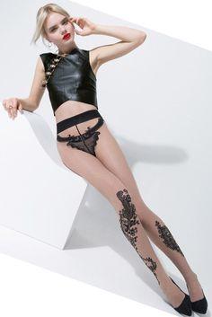 Arbil Fashion Pantyhose