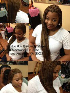 Micro Senegalese Twist | Senegalese-twist-2012.jpg | Braid ...