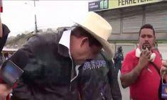 Vuelven a reprimir al expresidente de Honduras Manuel Zelaya