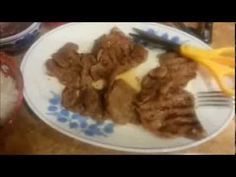 $1 RIBEYE STEAK from the DOLLAR TREE !  Unbelievable ! How to grill the ...