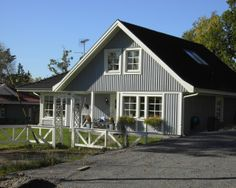 Schwedenhaus-Niedrigstenergiehaus-02   Häuser & Grundrisse   Pinterest