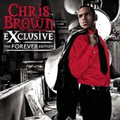 Chris Brown Exclusive Album Forever Edition
