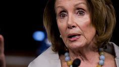 The Many Political Faces of Nancy Pelosi