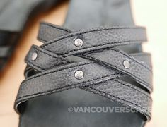 Summer Fashion Footwear Preview: KEEN's City of Palms Sandal | #Vancouverscape