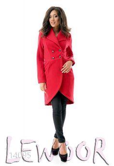 Пальто с закруглённым подолом из кашемира, приталенное - купить оптом и в розницу, интернет-магазин женской одежды lewoor.com