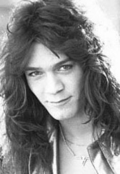 Eddie Van Halen, 1978