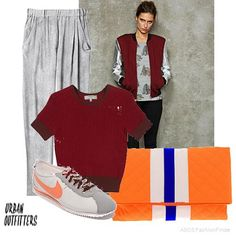 Sports Luxe | Women's Outfit | ASOS Fashion Finder