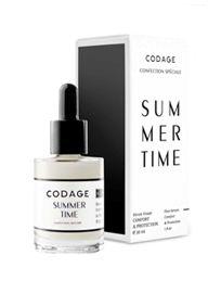Verano - Summer Time - Protección y Confort, CODAGE Paris en Marta García Boutique #Cosmética
