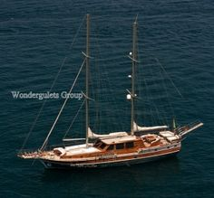 Luxury wg ip 002 gulet charter Greece Italy 24meters