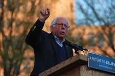 I'm In It to Win It - Bernie Sanders