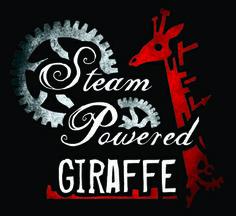 The Official Steam Powered Giraffe Tumblr