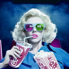 Photo of the Day   Movie Time   Fashion Gone Rogue