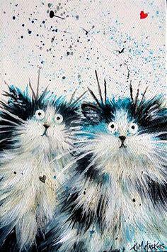 """""""Furever"""" par Kim Haskins"""