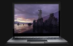 Google Chromebook Pixel, 12.85″ Touch Screen laptop with high-end features priced at $1,299*