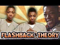 Death of Poussey Washington [Flashback Theory] - Orange Is The New Black...