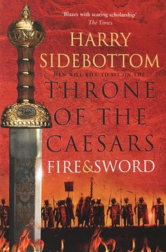 Throne of Caesars Fire S Pb Throne of Caesars Fire S Pb Giá sách giấy Throne of Caesars Fire S Pb: (Giá thị trường: - Giảm Mục sách: Fiction Mua sách giấy Throne of Caesars Fire S Pb Tải sách Throne of Caesars Fire S Pb of Caesars Fire S Pb Reading Online, Books Online, Roman History, History Books, Father And Son, Book Cover Design, Free Reading, Betrayal, Ebook Pdf