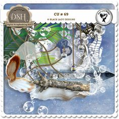 CU 69 by Black Lady Designs : DSH: Digital Scrapbooking Hill - high quality CU and PU elements, exclusive products, kits, freebies and more...