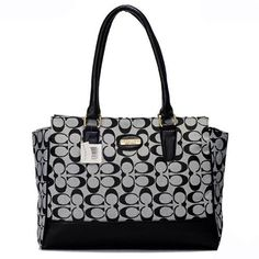 Look Here! Coach Legacy Candace In Signature Medium Grey Satchels ARF Outlet Online