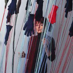 Annette Messager  http://c4gallery.com/artist/database/annette-messager/messanger-portrait.jpg