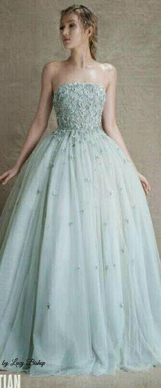 Modern Fairytale / Cinderella / karen cox.  PAOLO SEBASTIAN SPRING SUMMER 2015