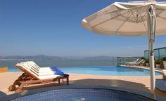 Majestic Palace Hotel - Florianópolis - SC