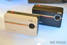 Polaroid Z2300 Instant Digital Camera coming August 15th. Need!