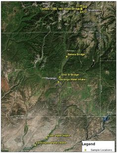 Emergency Response to August 2015 Release from Colorado Gold King Mine by EPA