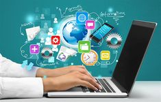 Cutting-Edge Education: 13 Ways To Leverage Technology For Learning Technology in the classroom - 13 Ways To Leverage Technology For Learning - new-technology - Mobile Marketing, Marketing Digital, Linux, Email Validation, Whatsapp Marketing, Email Marketing, Marketing Companies, Practice Exam, Website Design Company
