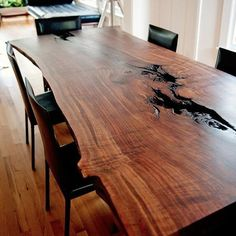 Great kitchen table