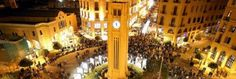 The Top 10 Things to See and Do in Beirut's Central District