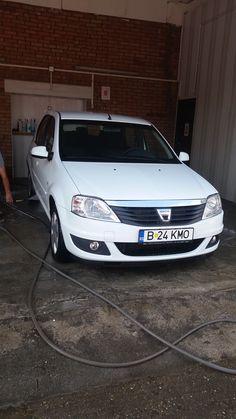 Dacia Logan (benzina) Dacia Logan, Autos, Cars Motorcycles