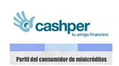 La empresa demini créditos Cashperacaba de lanzar unestudio del mercado del crédito rápidoen España, basado en datos de los que fueron sus clientes entre los años 2011 y 2014, donde se compara ...