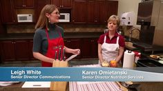 A Healthy Start to Home Cooking, Course 2: Cooking Basics - FOOD SAFETY