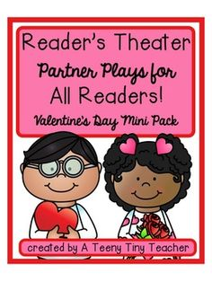 Reader's Theater - f