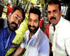 Janatha Garage team to release two posters