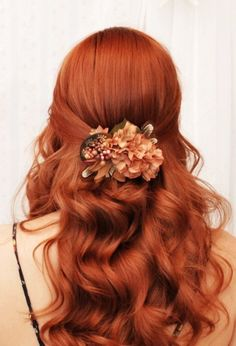 Prom Hair Style I am thinking of