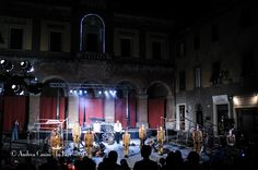Simurgh al Collinarea Festival 2015 - Photo by Andrea Casini
