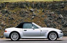 BMW Z3 Roadster (96-02)