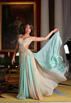 Bridal, evening and ball gowns made of exquisite fabrics and fine handwork will highlight your delicate, natural beauty and individuality on your unique Prom Dresses, Formal Dresses, Bridal Style, Ball Gowns, Unique, Beauty, Fashion, Evening Dresses, Bridal Gown
