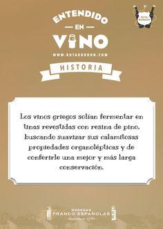 Historias sobre el vino