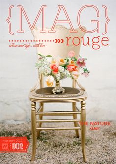 {MAG}Rouge Issue 2  The Nature Issue