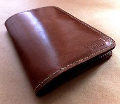 Делаем обложку для паспорта из кожи своими руками кожа, ручная работа, кожаные изделия, длиннопост, паспорт, обложка, Своими руками, рукоделие